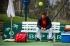 Вкъщи с българските тенис звезди - Тодор и Вивиан Еневи