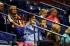 Шон Конъри и Виктория Бекъм се наслаждават на US Open (снимки)
