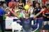 Дел Потро: Не знам как спечелих този мач (снимки)