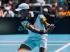 Баутиста Агут е във втори кръг в Дубай