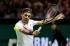 Федерер се завърна с успех за 47 минути