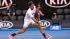 Шампионът Федерер преодоля германско препятствие
