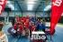 Капитаните на България зарадваха деца на турнир в Пловдив