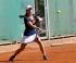 Катерина Димитрова на финал в САЩ