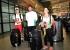 Шампионът Нестеров и вицешампионката Димитрова се прибраха в България