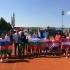 Кметът на Бургас откри европейското (снимки)