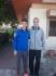 Попов и Динев на полуфинал в Малта