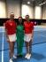 Терзийска и Аршинкова взеха мача на двойки срещу Сърбия