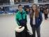 Андреев и Топалова отпаднаха на сингъл в Траралгон