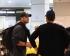 Григор и Рафа се засякоха на летището в Мелбърн (снимки)