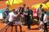 Григор и Рафа се сбориха преди турнира в Мадрид (снимки)