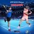Гледайте Григор Димитров - Тенис Сандгрен на живо тук