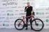 Номер едно при младите отново с велосипед от Sprint