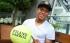 Новият кумир на Франция възхитен от Федерер