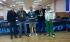 Дебютант спечели в Медийната лига по тенис на маса