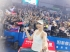Маша е на четвъртфинал в Китай