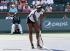 Шампионката от US Open се срина на родна земя