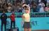 Шарапова започна с победа в Мадрид, пожела си още