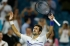 Джокович загуби сет по пътя към осминафиналите