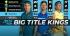 Федерер дръпна на Надал и Джокович с големите титли