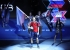 Медведев зарадва родината си с домашна титла