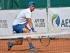 Лазаров даде само 2 гейма по пътя към полуфинал в Анталия