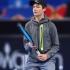 Лазаров триумфира с титлата на турнир от Тенис Европа в Скопие
