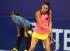 Шиникова е на четвъртфинал след обрат
