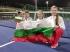 Националите започнаха с победа на турнир в Израел
