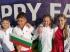 Четирите българчета са полуфиналисти на турнир в Израел