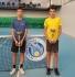 Титла при двойките за Радулов и Марков в Бургас, български финал при юношите