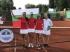 Девойките до 18 г. - четвърти на Европейската лятна купа