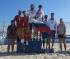 Тенис Европа поздрави БФТ за Европейското по плажен тенис