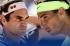 Най-доброто от Федерер и Надал на клей в 10 минути (видео)
