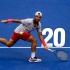 Рокаджията Вердаско в оазиса на тениса