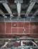 Тенис по време на ремонт