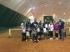 Близо 100 участника в традиционен Коледен семеен турнир в София