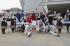 Робин Хаасе шампион на хорото пред Арена Армеец (снимки)