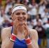 Шафаржова приключи с тениса