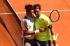 Емоциите на Надал и Федерер в снимки