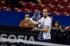 Медведев смени предавката и даде сериозна заявка за трофея (снимки)