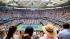 Част от US Open става полева болница