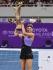 Втора титла за 18-годишната Даяна Ястремска