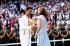 Шампионските емоции на Новак Джокович в снимки