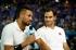 Звезди на тениса събраха близо 4 млн. от демо мач