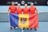 Объркаха химна на Молдова, после се извиниха