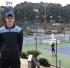 Пьотр Нестеров е част от отбора на ITF до 18 г.