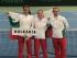 Девойките до 16 г. победиха Австрия на Европейската зимна купа