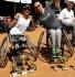 Държавното първенство за хора в инвалидни колички ще се проведе в края на месеца