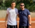 Симеон Терзиев на победа от основната схема в Анталия